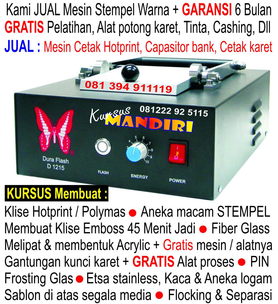 MANDIRI 10